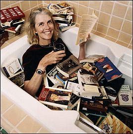 author jane smiley is a
