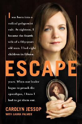Escape - Carolyn Jessop